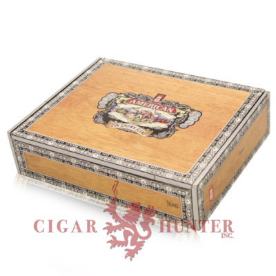 Alec Bradley American Sun Grown Churchill
