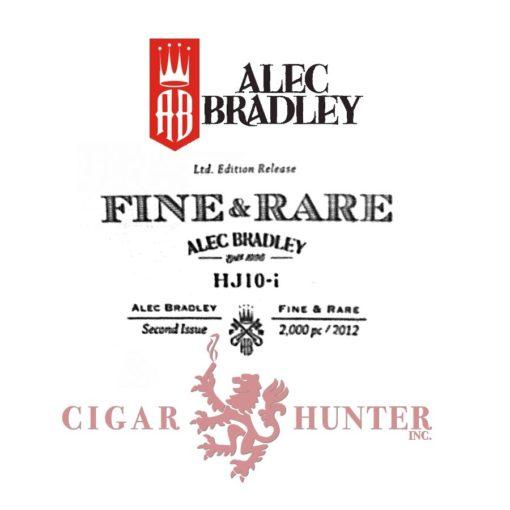 Alec Bradley Fine & Rare Blenders Edition 2014