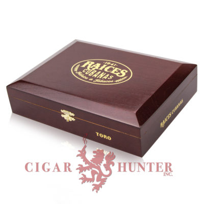 Alec Bradley Raices Cubanas Churchill