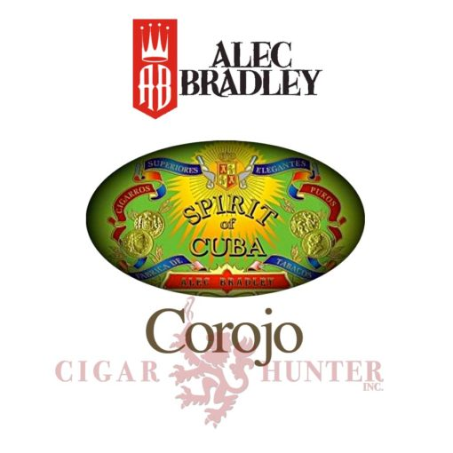 Alec Bradley Spirit Of America Corojo Torpedo