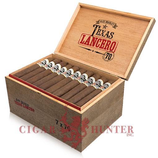 Alec Bradley Texas Lancero Lancero