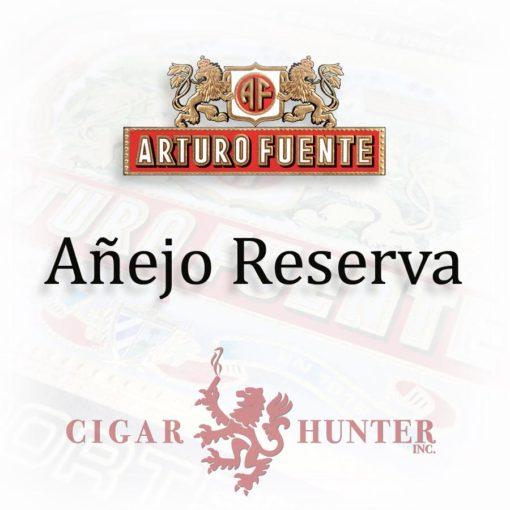 Arturo Fuente Anejo Reserva No. 48