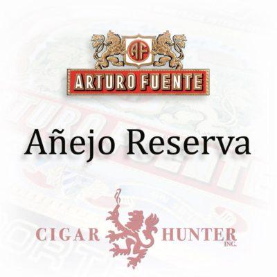 Arturo Fuente Anejo Reserva No. 50