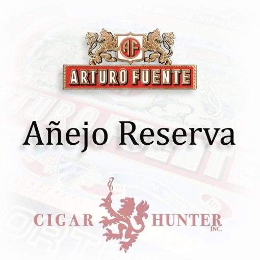 Arturo Fuente Anejo Reserva No. 60