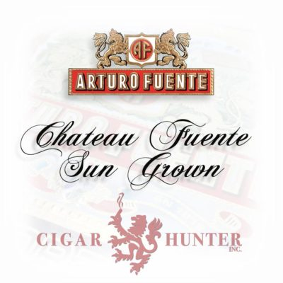 Arturo Fuente Chateau Fuente