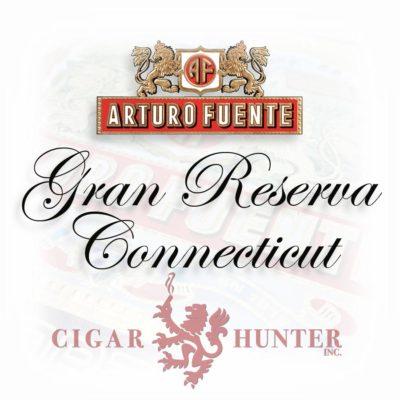 Arturo Fuente Gran Reserva Connecticut Seleccion Privada No. 1
