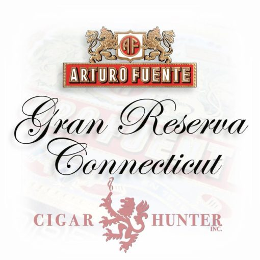 Arturo Fuente Gran Reserva Connecticut Seleccion Privada No. 1