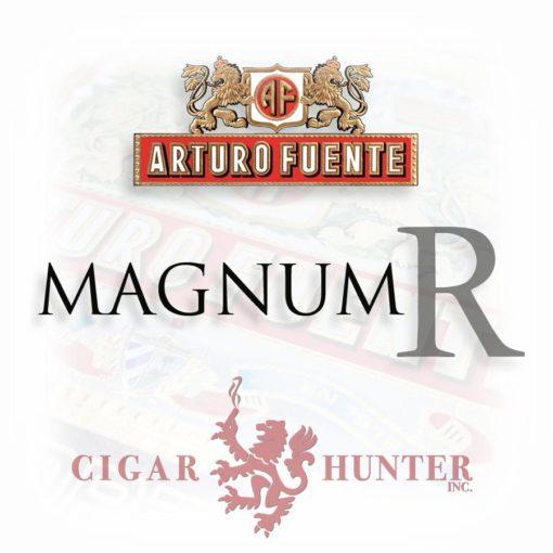 Arturo Fuente Magnum R Rosado 58