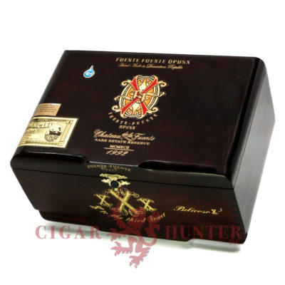 Arturo Fuente Opus X Perfecxion No. 2