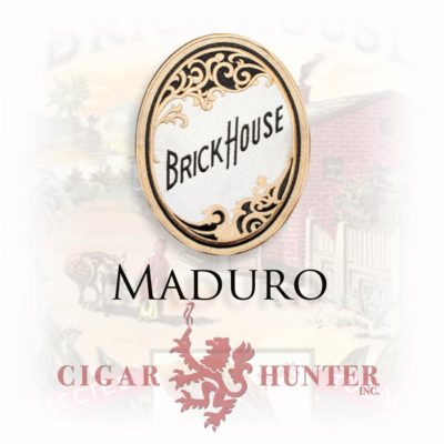 Brick House Maduro Short Torpedo