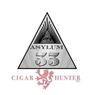 Asylum 33 50 x 4 1/2