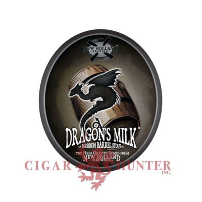 Asylum Dragon's Milk 52x7