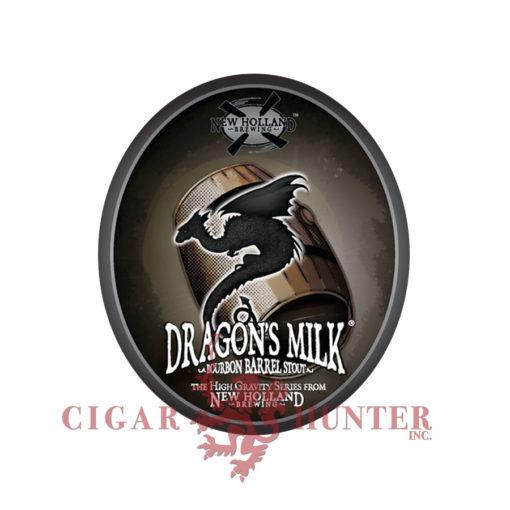 Asylum Dragon's Milk 52x7