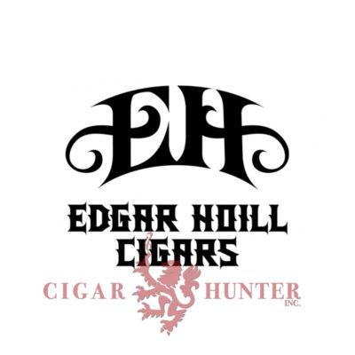 Edgar Hoill Prensado Vida