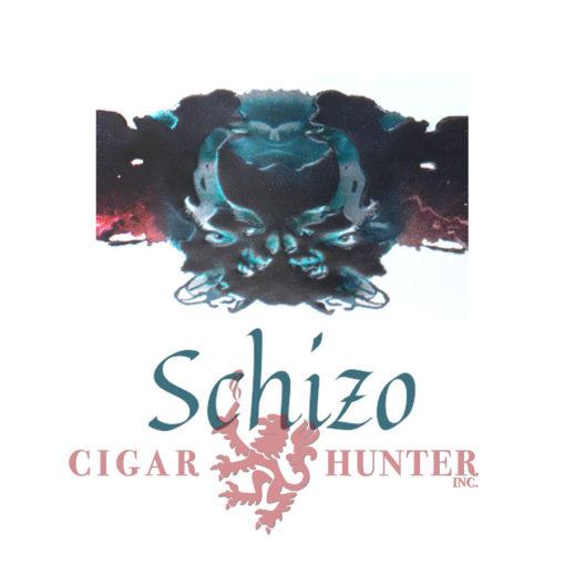 Schizo Habano 52x6