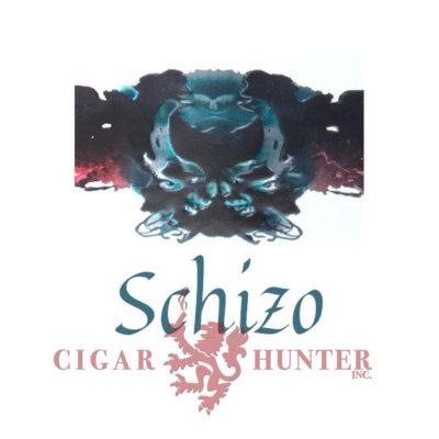 Schizo Habano 52x7