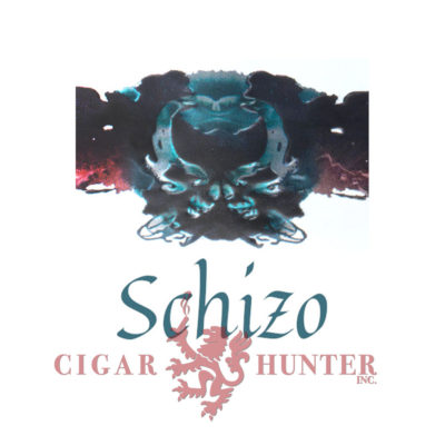 Schizo Habano 60x6