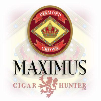 Diamond Crown Maximus #6 Double Robusto