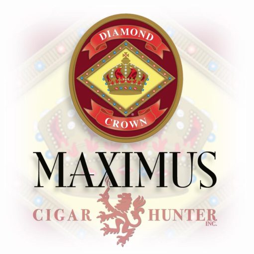 Diamond Crown Maximus #1 Double Corona