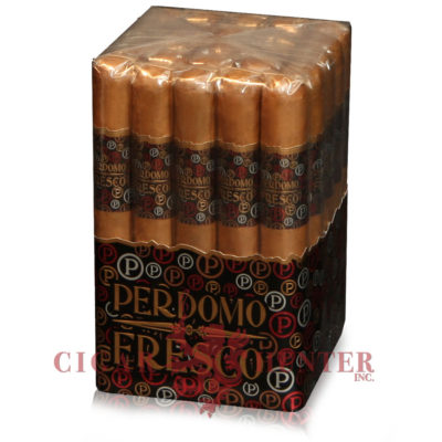 Perdomo Fresco Connecticut Toro