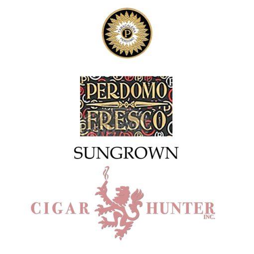 Perdomo Fresco Sun Grown Toro