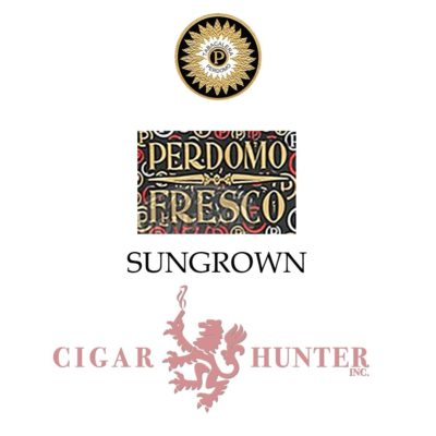 Perdomo Fresco Sun Grown Torpedo