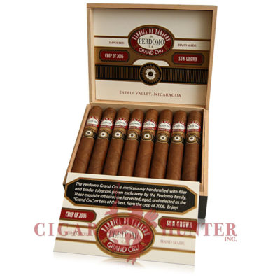 Perdomo Grand Cru 2006 Sun Grown Grand Churchill
