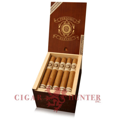 Perdomo Habano Connecticut Churchill