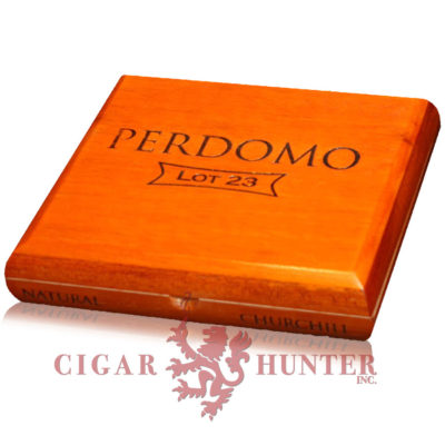 Perdomo Lot 23 Natural Belicoso