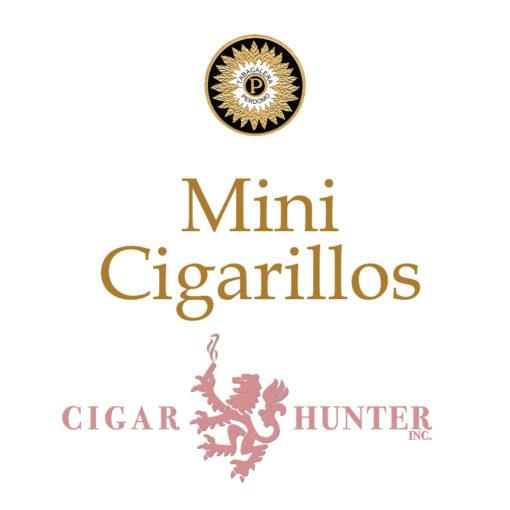Perdomo Mini Cigarillos Sun Grown