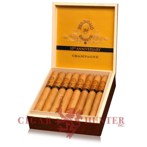 Perdomo Reserve Champagne Seven Sixty