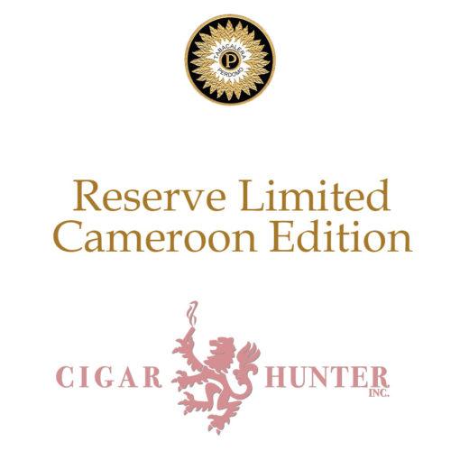 Perdomo Reserve Limited Cameroon Edition Petit Corona