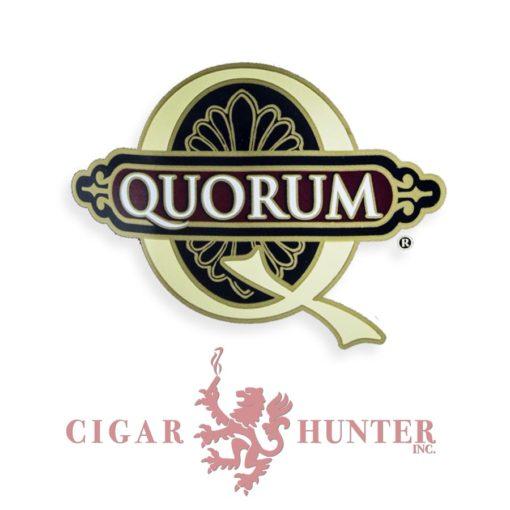 Quorum Natural Short Robusto