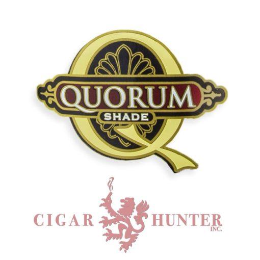 Quorum Shade Short Robusto